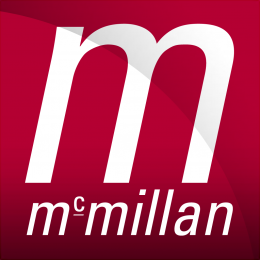 McMillan logo high res